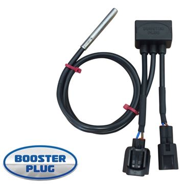 BoosterPlug Suzuki DL 650 V-Strom  (2004-2006) (K4 - K6 Models)