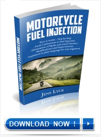BoosterPlug - Tuning your Motorcycle Fuel Injection
